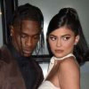 Kylie Jenner : Travis Scott