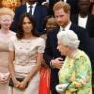 Meghan Markle et Harry résignés mais en colère : leur nouvelle pique à la reine
