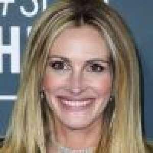 Julia Roberts : Ses sublimes dents assurées pour plusieurs millions !