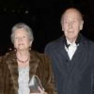 Valéry Giscard d'Estaing : Les dessous de son confinement chic avec Anne-Aymone
