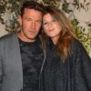 Benjamin Castaldi bientôt papa : tendre photo d'Aurore enceinte