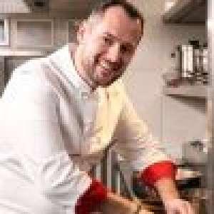 David Gallienne (Top Chef) et son homosexualité :