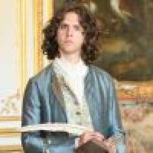 Les Aventures du jeune Voltaire : Fin de tournage en grande pompe
