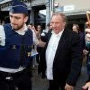Gérard Depardieu accusé de viol : l'affaire connaît un rebondissement