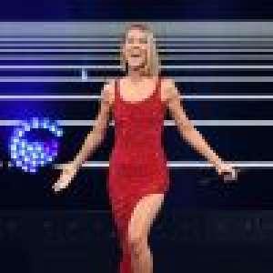 Céline Dion dévoile son corps musclé dans une tenue de déesse guerrière
