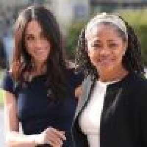 Meghan Markle : Sa mère Doria change de vie, un métier surprenant