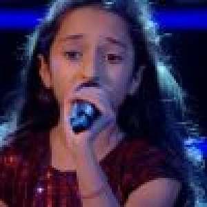 The Voice Kids 2020 : Rébecca demi-finaliste, du