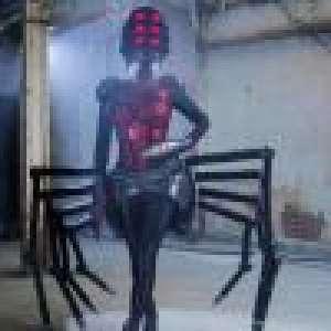 Mask Singer –  L'Araignée démasquée : découvrez qui se cache derrière le costume