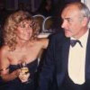 Sean Connery : Sa veuve Micheline dans de sales draps, pour une affaire remontant à plusieurs années ?