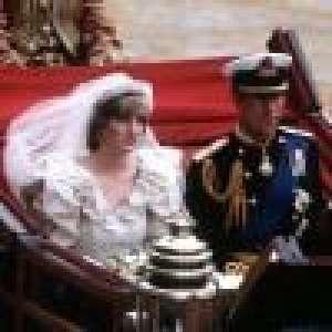 Lady Diana : Cette terrible confidence de Charles à la veille de leur mariage