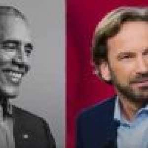 François Busnel interviewe Barack Obama : pourquoi ce choix n'a rien d'étonnant ?