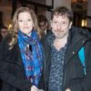 Mathieu Amalric en couple : qui est sa compagne Barbara Hannigan ?