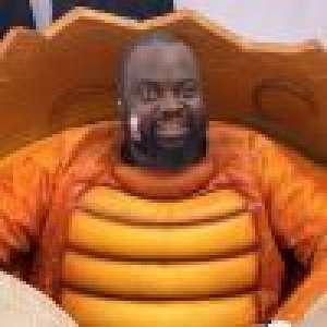 Issa Doumbia dans Mask Singer : interdiction de parler, chauffeurs aux yeux bandés... ses révélations filmées