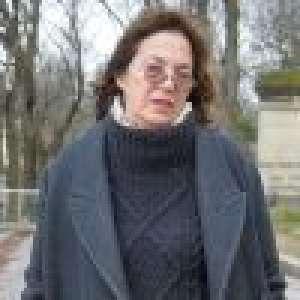 Jane Birkin brisée par la mort de sa fille Kate Barry :