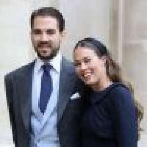 Philippos de Grèce et Nina Flohr : Mariage surprise pour le prince, en tout petit comité