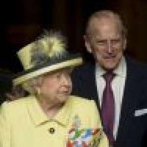 Elizabeth II et le prince Philippe vaccinés contre la Covid-19 : une annonce étonnante