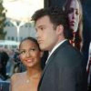 Jennifer Lopez victime de propos racistes ignobles quand elle était en couple avec Ben Affleck