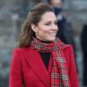 Kate Middleton : Nouveau look de