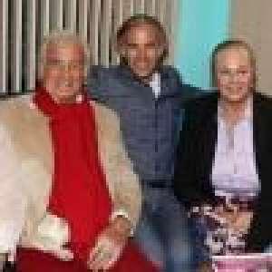 Jean-Paul Belmondo privé de sa fille Florence :