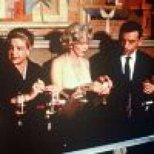 Simone Signoret trompée par Yves Montand : Benjamin Castaldi a aussi été