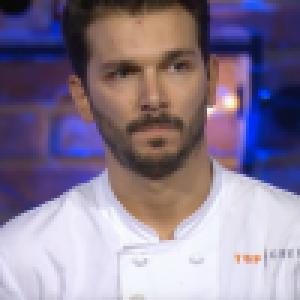 Top Chef 2021 : Pierre éliminé, explosion devant Hélène Darroze, larmes et pression au menu !