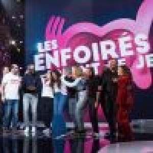 Amel Bent : Du sexisme dans Les Enfoirés ? La chanteuse tacle l'industrie musicale