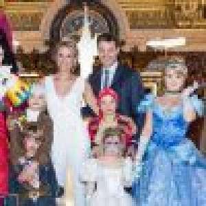 Elodie Gossuin : Sa fille future Miss France ? Craquante photo avec tout l'équipement