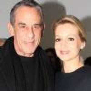 Audrey Crespo-Mara mariée au début de son histoire avec Thierry Ardisson, elle se livre comme jamais