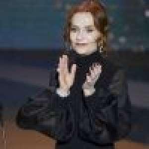 Isabelle Huppert : Son petit-fils va faire ses premiers pas au cinéma, à seulement 8 ans