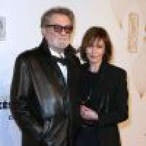 Eddy Mitchell : Qui est sa discrète femme Muriel Bailleul, qu'il aime depuis 40 ans ?