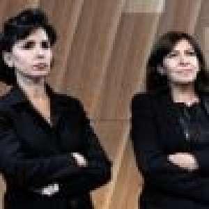 Rachida Dati et Anne Hidalgo en guerre : l'appel de la maire du 7e face aux
