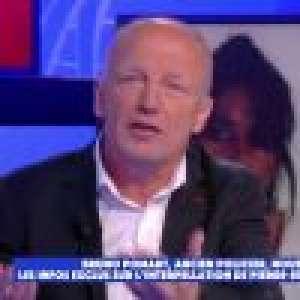 Pierre-Jean Chalençon et les dîners clandestins : révélations sur sa garde à vue et ce qu'il risque