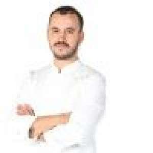 Top Chef 2021 - Baptiste éliminé : rumeurs de couple avec Pauline, critiques... il dit tout (EXCLU)