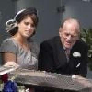 Eugenie d'York en deuil : l'hommage très personnel de la princesse à son grand-père Philip