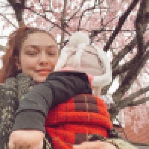 Gigi Hadid : Images rares de sa fille Khai, elle grandit !