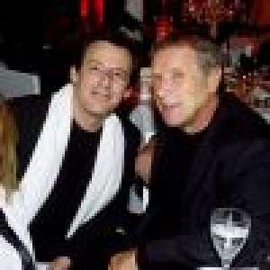 Mort d'Yves Rénier : Sous le choc, Jean-Luc Reichmann lui rend hommage, TF1 aussi
