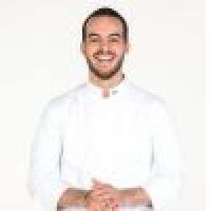 Bruno (Top Chef 2021) éliminé :
