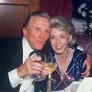 Mort d'Anne Douglas : l'épouse de Kirk Douglas avait 102 ans