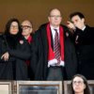 Le prince Albert offensé : il condamne la mauvaise blague sur sa mère Grace Kelly