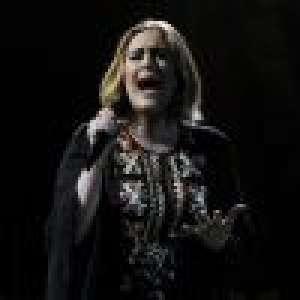 Adele : Son père Mark Evans est mort, elle ne lui parlait plus depuis 10 ans