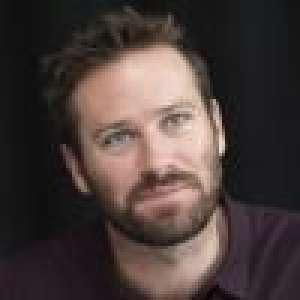 Armie Hammer : L'acteur accusé de viol a retrouvé l'amour !