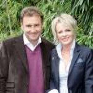Sophie Davant cash sur son divorce avec Pierre Sled :