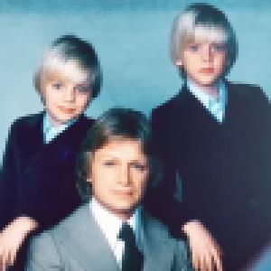 Claude François et son fils caché Marc : une fan raconte comment elle a découvert son existence