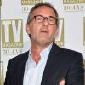 Christophe Dechavanne accuse M6 de plagiat : 10 millions d'euros en jeu !