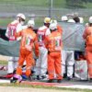 Jason Dupasquier : Mort du pilote de 19 ans après un terrible accident