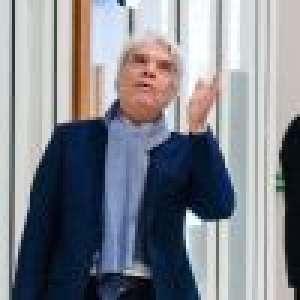 Bernard Tapie jugé en son absence : une peine de prison requise en appel