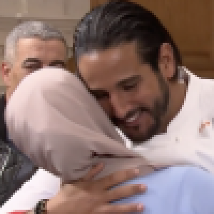 Top Chef 2021 : Mohamed Cheikh