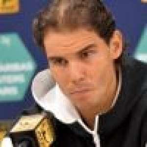 Rafael Nadal de nouveau chevelu : le prix de sa greffe de cheveux