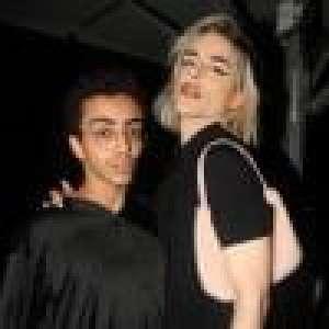 Bilal Hassani au naturel face à Lucas Dorable pour la Fête de la musique