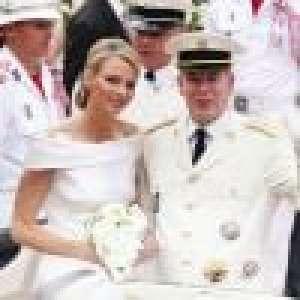 Albert et Charlene de Monaco, 10 ans de mariage : la chute mémorable d'un invité royal...
